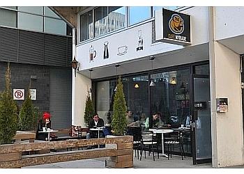 Montreal cafe Cafe Myriade