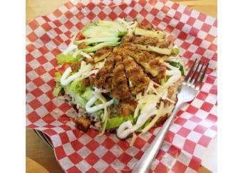 Kitchener vegetarian restaurant Cafe Pyrus