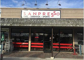Cafe Sanpresso