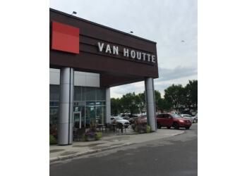 Saguenay cafe Cafe Van Houtte