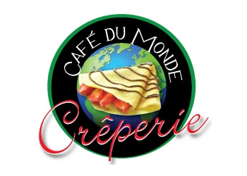 Waterloo caterer Cafe du Monde Creperie