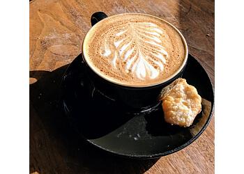 Coquitlam cafe Caffe Divano