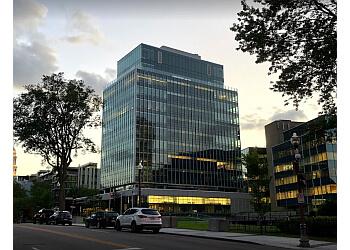 Quebec divorce lawyer Cain Lamarre