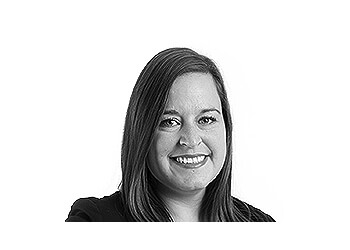 Red Deer employment lawyer Caitlin P. Ledrew