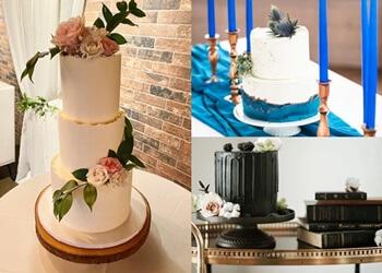 Calgary cake Cake Bake Shoppe