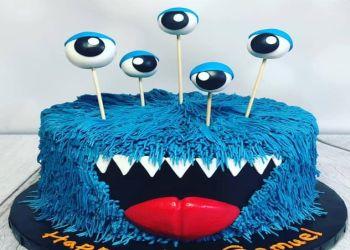 Kelowna cake Cakery Arts