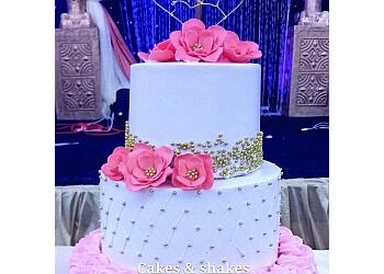 Brampton cake Cakes & Shakes