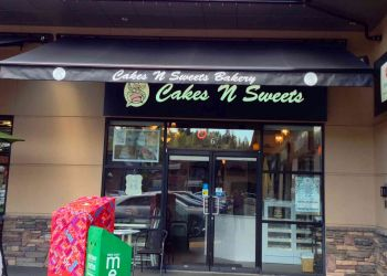Coquitlam cake Cakes n Sweets