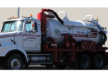 Cal-Portisan Services Ltd.