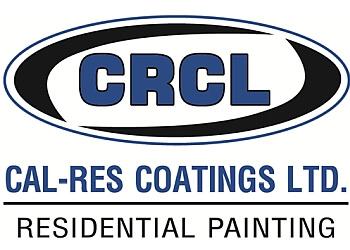 Calgary painter CAL-RES COATINGS LTD.