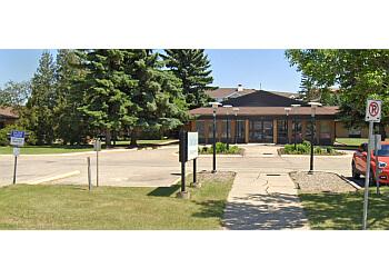 Saskatoon addiction treatment center Calder Centre