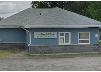 North Bay recreation center Caldwell-Ellam Community Centre