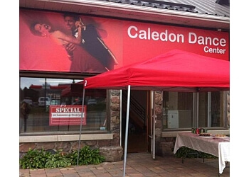 Caledon Dance Center