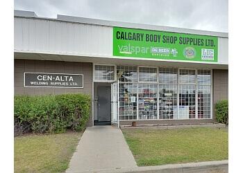 Calgary auto parts store Calgary Body Shop Supplies Ltd.