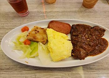 Calgary chinese restaurant Calgary Court Restaurant