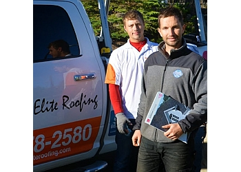 Calgary roofing contractor Calgary Elite Roofing