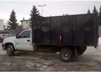 Calgary junk removal Calgary Junk Removal