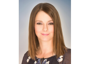 Calgary real estate agent Crystal Tost