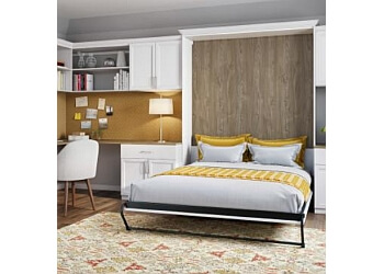 Cambridge interior designer California Closets