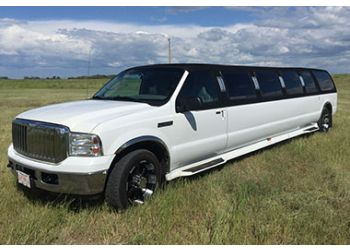 Lethbridge limo service California Dream Limousine