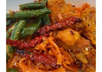Delta thai restaurant California Thai