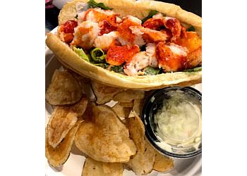 Saint John sports bar Callahan's Pub