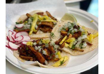 Edmonton food truck Calle Mexico