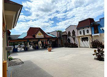 Ottawa amusement park Calypso Theme Waterpark