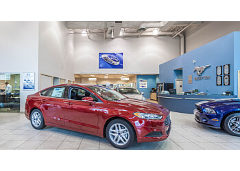 Bmw North Vancouver >> 3 Best Car Dealerships in North Vancouver, BC - Expert Recommendations