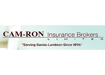 Sarnia insurance agency Cam-Ron Insurance Brokers Limited