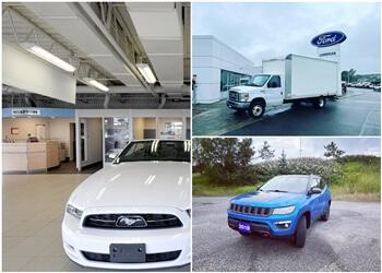 Sudbury Car Dealerships >> 3 Best Car Dealerships in Sudbury, ON - Expert Recommendations