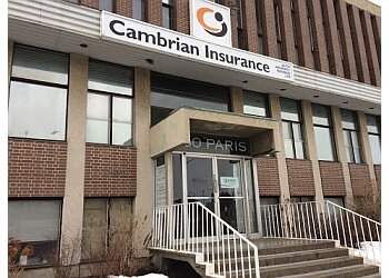 Sudbury insurance agency Cambrian Insurance