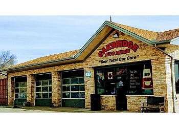 Cambridge car repair shop Cambridge Auto Repair