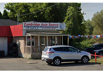 Cambridge used car dealership Cambridge Auto Source