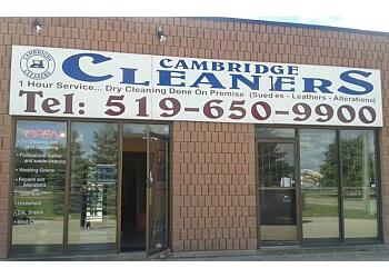 Cambridge dry cleaner Cambridge Cleaners & Tailors