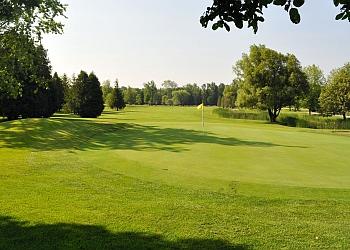 Cambridge golf course Cambridge Golf Club