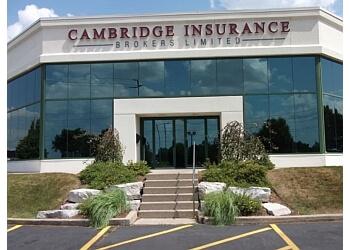 Cambridge insurance agency Cambridge Insurance Brokers Ltd.