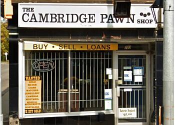 Cambridge pawn shop The Cambridge Pawn Shop