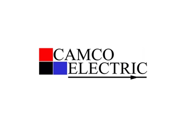 Winnipeg electrician Camco Electric LTD.