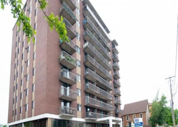 Moncton apartments for rent Cameron Arms