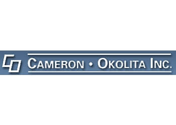 Regina licensed insolvency trustee Cameron Okolita Inc.