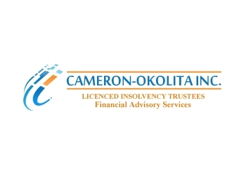 Grande Prairie licensed insolvency trustee Cameron-Okolita Inc.