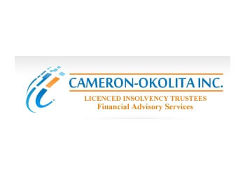 Cameron Okolita Inc. Lethbridge Bankruptcy Trustees