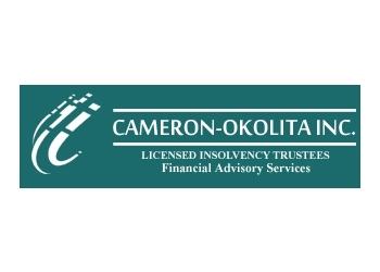 Medicine Hat licensed insolvency trustee Cameron-Okolita Inc.