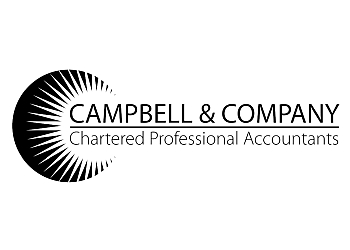 Kamloops tax service Campbell & Company