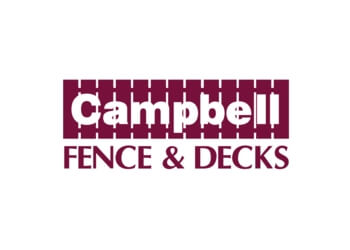 Cambridge fencing contractor Campbell Fence & Decks