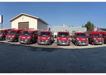 Sudbury hvac service Campeau Heating