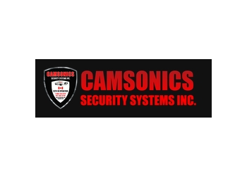 Brampton security system Camsonics Security Systems Inc.