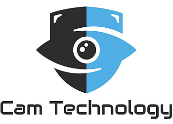 Markham security system Camtechnology