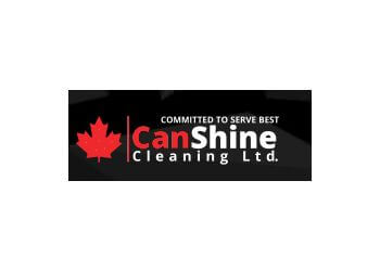 Richmond commercial cleaning service CanShine Cleaning Ltd